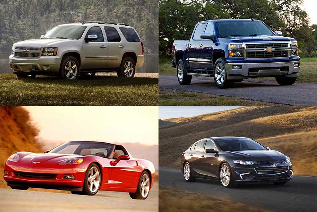 9 Great Used Chevrolets Under $20,000 for 2019 featured image large thumb0
