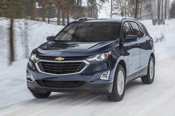 9 Great Used Chevrolets Under $20,000 for 2019 featured image large thumb1