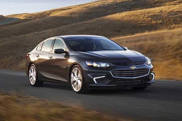 9 Great Used Chevrolets Under $20,000 for 2019 featured image large thumb2
