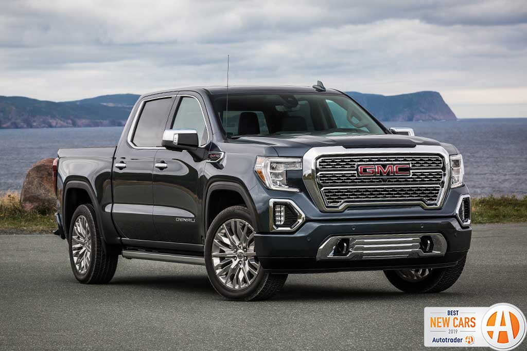 12 Best New Cars for 2019 featured image large thumb5