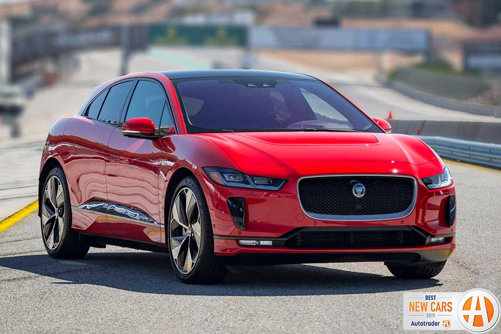12 Best New Cars for 2019 featured image large thumb7