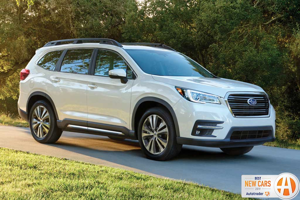 12 Best New Cars for 2019 featured image large thumb11