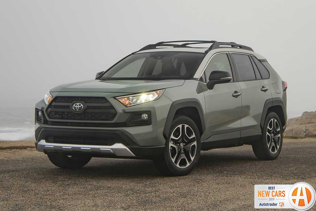 12 Best New Cars for 2019 featured image large thumb12