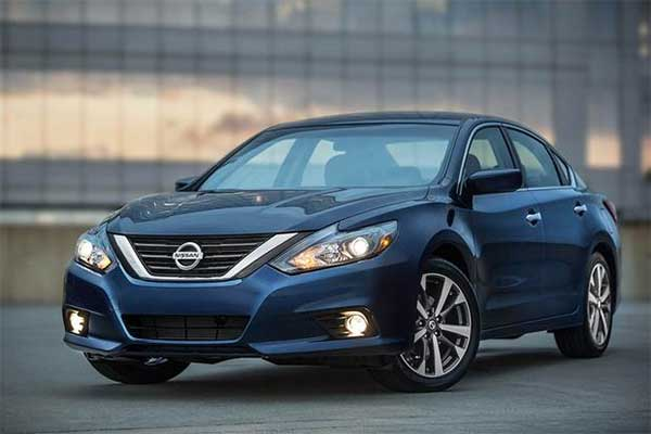 7 Great Used Nissans for Under $20,000 for 2019 featured image large thumb1
