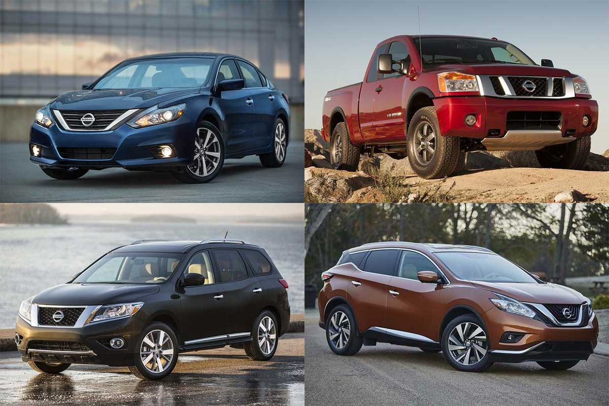 7 Great Used Nissans for Under $20,000 for 2019 featured image large thumb0