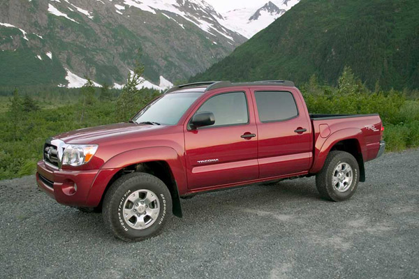 6 Best New and Used Toyota Tacomas for 6 Different Budgets featured image large thumb1