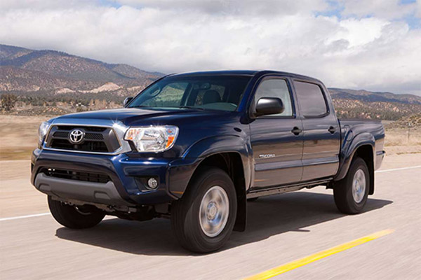 6 Best New and Used Toyota Tacomas for 6 Different Budgets featured image large thumb3