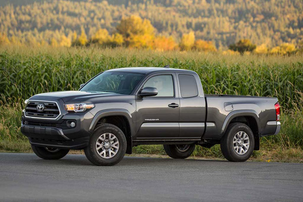 6 Best New and Used Toyota Tacomas for 6 Different Budgets featured image large thumb4