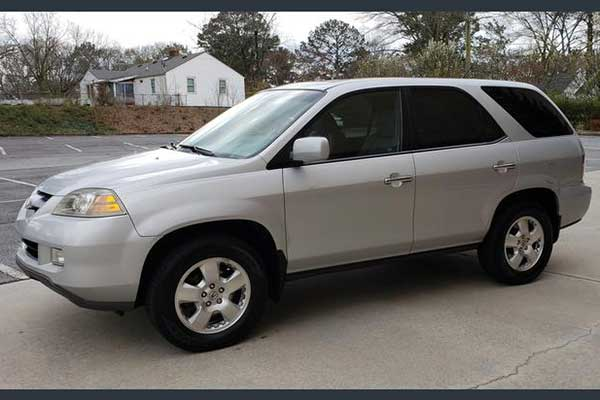 Good Used SUVs Under $5,000 for 2019 featured image large thumb3