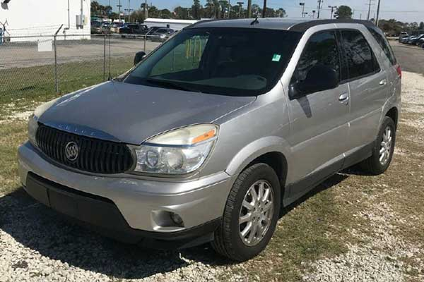 Good Used SUVs Under $5,000 for 2019 featured image large thumb1