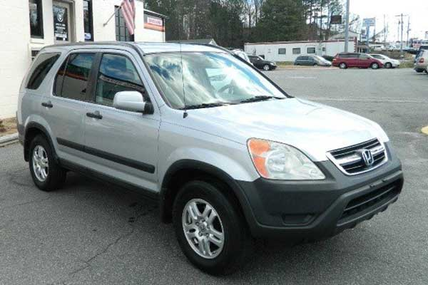 Good Used SUVs Under $5,000 for 2019 featured image large thumb5