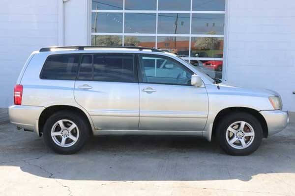 Good Used SUVs Under $5,000 for 2019 featured image large thumb7