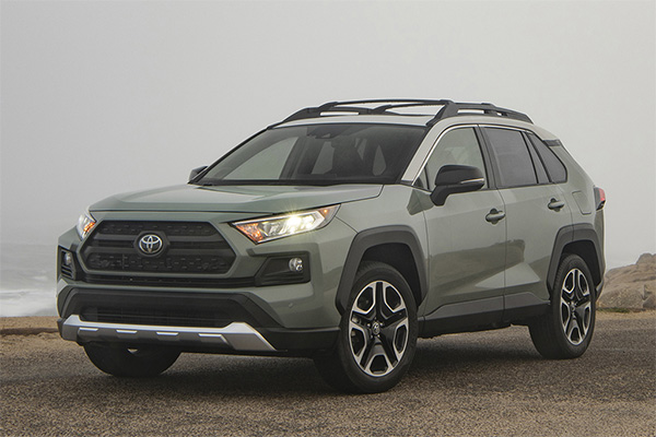 4 of the Newest Compact SUVs on the Market for 2019 featured image large thumb2