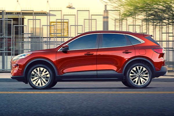 4 of the Newest Compact SUVs on the Market for 2019 featured image large thumb1