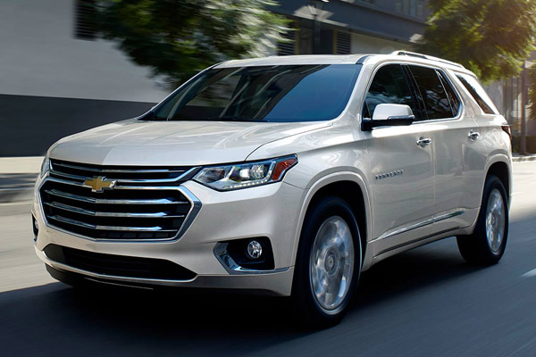 6 Family SUVs With Minivan Features featured image large thumb4