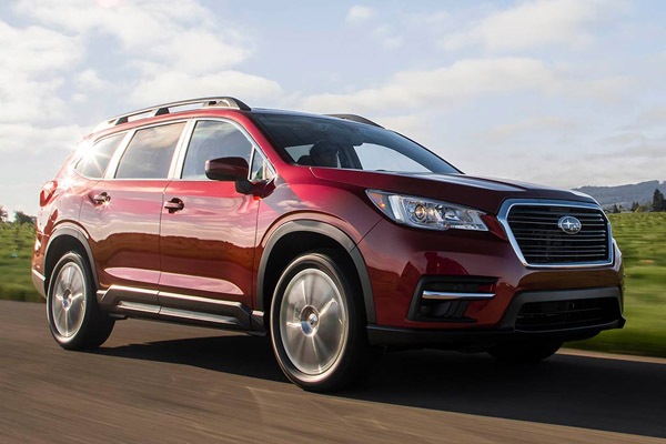 6 Family SUVs With Minivan Features featured image large thumb5