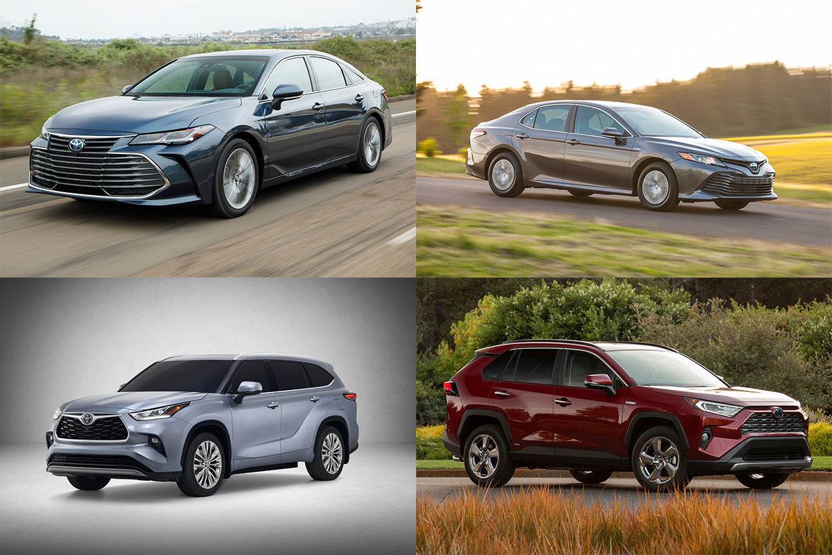 8 Toyotas That Get 30 MPG or Better for 2019 featured image large thumb0