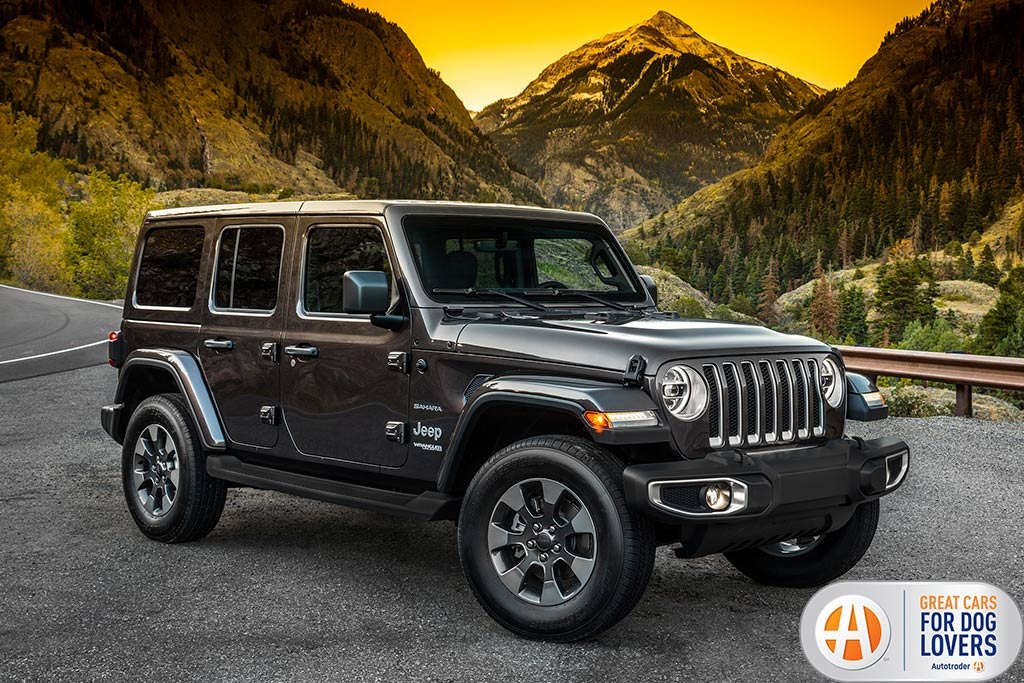 10 Best Cars for Dog rs: 2019 Edition - Autotrader Jeep Wrangler Wiring Harness Gallery Of Cars And Accessories on