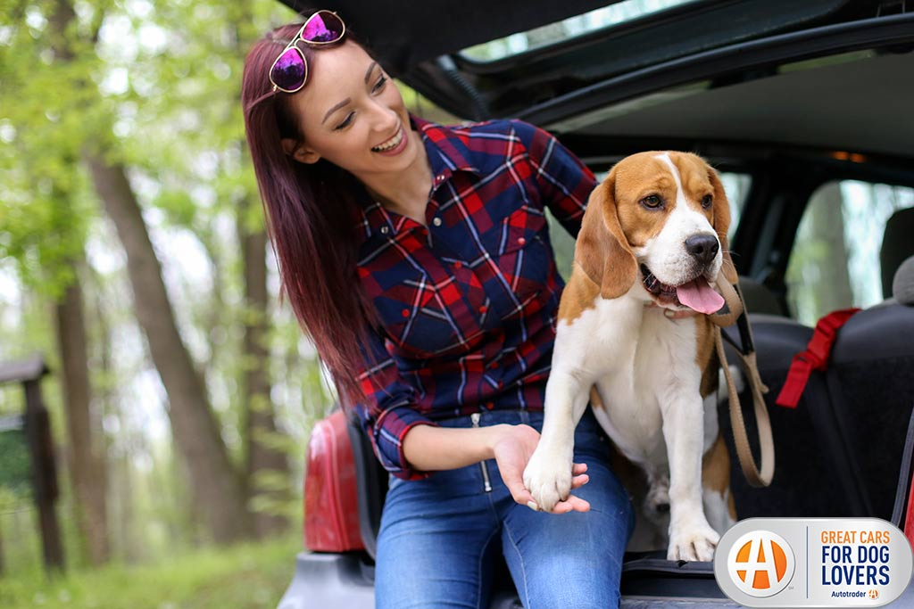 10 Best Cars for Dog Lovers: 2019 Edition featured image large thumb0