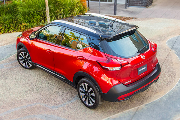 5 Nissans That Get 30 MPG or Better for 2019 featured image large thumb5