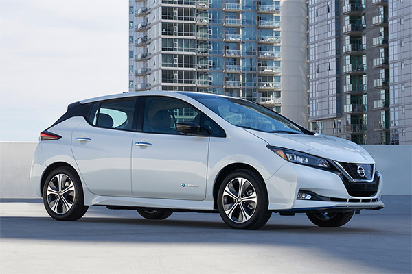 5 Nissans That Get 30 MPG or Better for 2019 featured image large thumb2