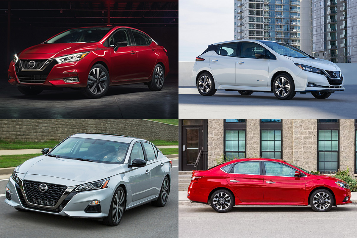 5 Nissans That Get 30 MPG or Better for 2019 featured image large thumb0