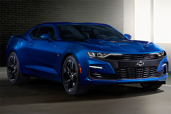 9 Great Performance Cars Under $40,000 for 2019 featured image large thumb9