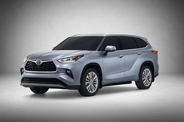 15 Toyotas With Apple CarPlay in 2019 featured image large thumb9