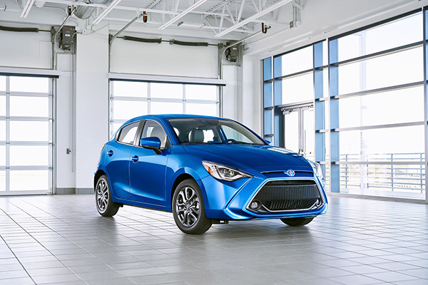 15 Toyotas With Apple CarPlay in 2019 featured image large thumb15