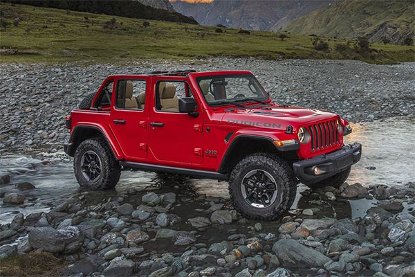 6 Trail Rated Jeeps for Going Off-Road in 2019 featured image large thumb1