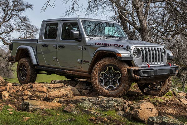 6 Trail Rated Jeeps for Going Off-Road in 2019 featured image large thumb2