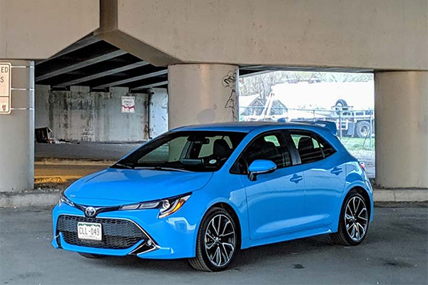7 of the Newest Hatchbacks on the Market for 2019 featured image large thumb5