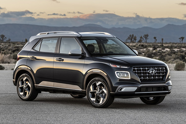 7 of the Newest Hatchbacks on the Market for 2019 featured image large thumb2