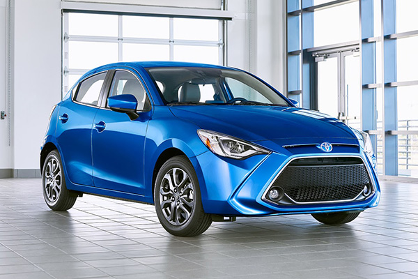 7 of the Newest Hatchbacks on the Market for 2019 featured image large thumb3