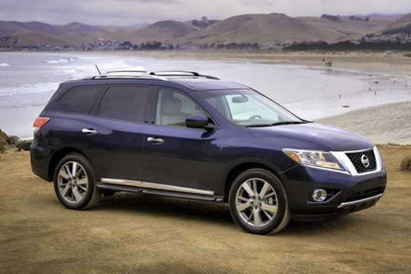 7 Great Used SUVs Under $15,000 for 2020 featured image large thumb6