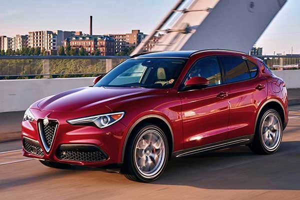 8 Great New Luxury SUVs Under $50,000 for 2020 featured image large thumb2