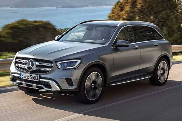 8 Great New Luxury SUVs Under $50,000 for 2020 featured image large thumb7
