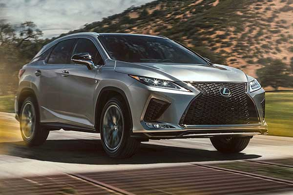 8 Great New Luxury SUVs Under $50,000 for 2020 featured image large thumb5