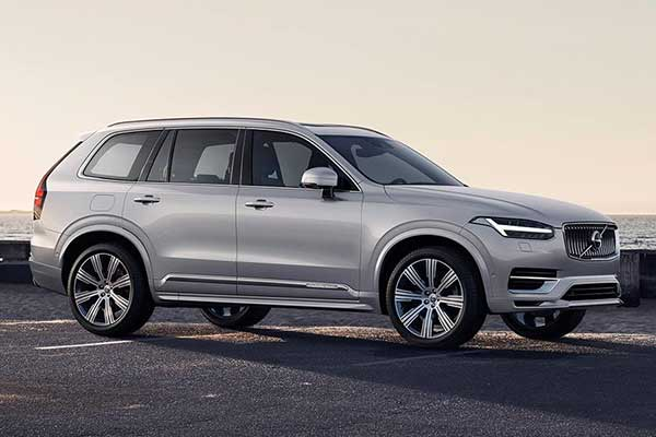 8 Great New Luxury SUVs Under $50,000 for 2020 featured image large thumb8
