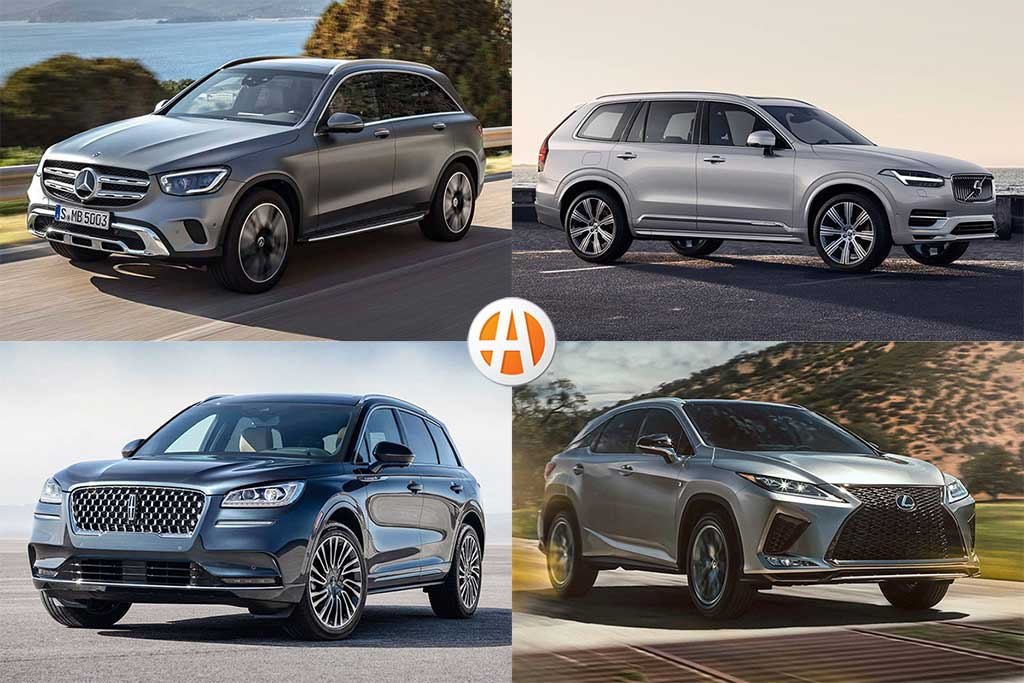 8 Great New Luxury SUVs Under $50,000 for 2020 featured image large thumb0