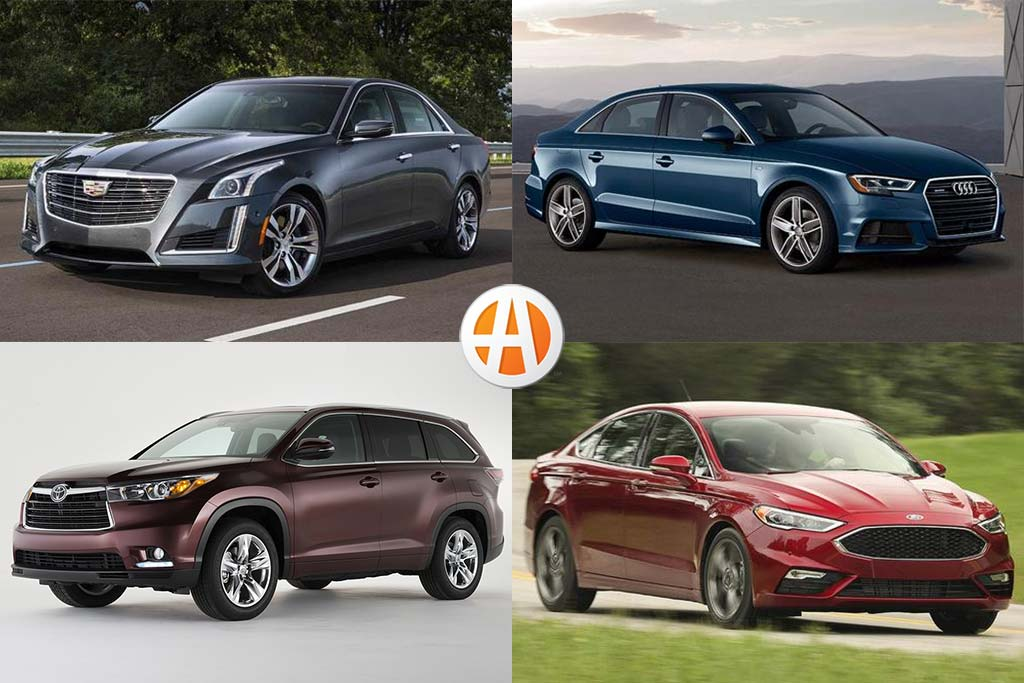 7 Great Used AWD Cars Under $20,000 for 2020 featured image large thumb0