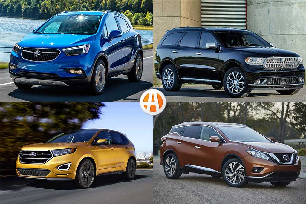 9 Great Used SUVs Under $20,000 for 2020 featured image large thumb0