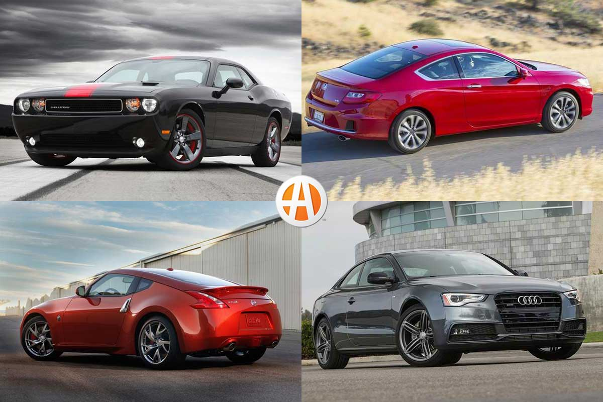 8 Great Used Coupes Under $15,000 for 2020 featured image large thumb0