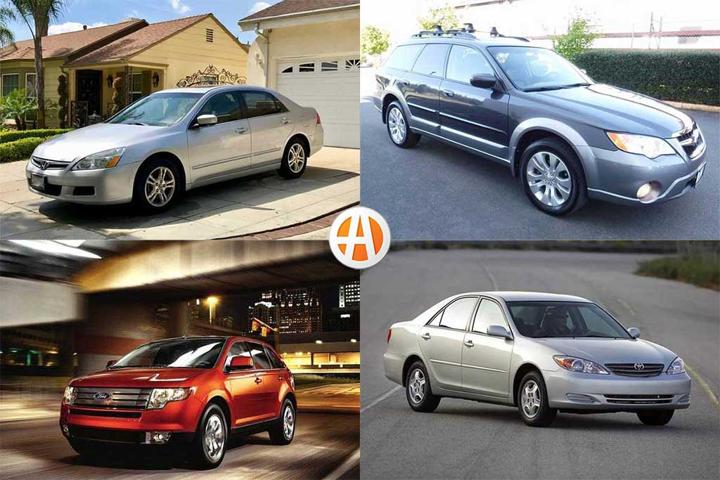9 Good Used Cars Under $5,000 for 2020 featured image large thumb0