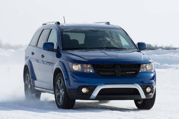 10 Most Affordable New 3-Row SUVs for 2019 featured image large thumb10