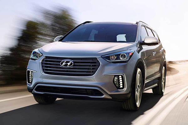 10 Most Affordable New 3-Row SUVs for 2019 featured image large thumb3