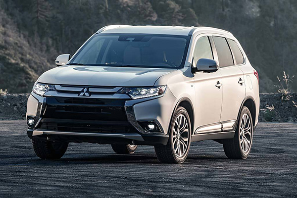10 Most Affordable New 3-Row SUVs for 2019 featured image large thumb8