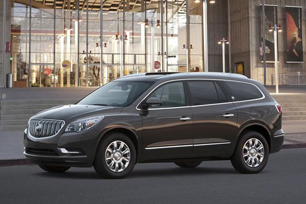 8 Great Used 3-Row SUVs Under $20,000 for 2019 featured image large thumb2