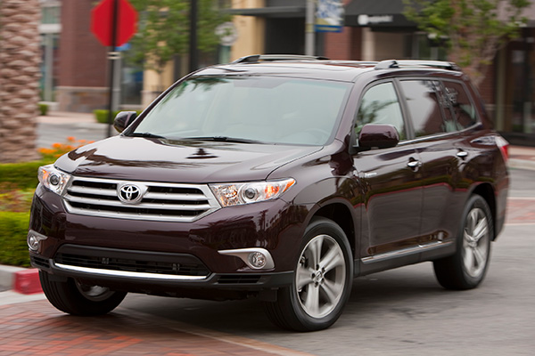 8 Great Used 3-Row SUVs Under $20,000 for 2019 featured image large thumb8