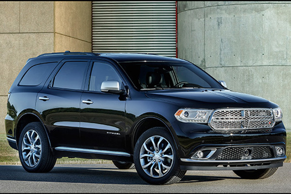 8 Great Used 3-Row SUVs Under $20,000 for 2019 featured image large thumb6